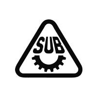 logo Slovácké strojírny, akciová společnost