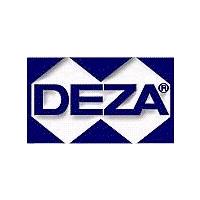 logo DEZA, a.s.