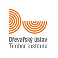 logo Výzkumný a vývojový ústav dřevařský, Praha, s.p.