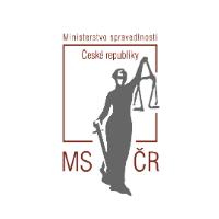 logo Ministerstvo spravedlnosti