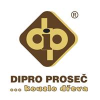 logo DIPRO, výrobní družstvo invalidů