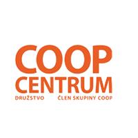 logo COOP Mnichovo Hradiště, družstvo