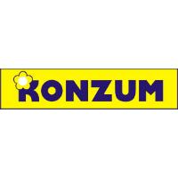 logo KONZUM, obchodní družstvo v Ústí nad Orlicí