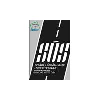 logo Správa a údržba silnic Ústeckého kraje, příspěvková organizace