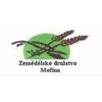 logo Zemědělské družstvo Mořina