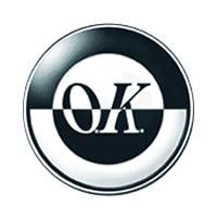 logo O.K. Trans Praha spol. s r.o.