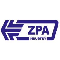 logo ZPA Technologie Praha, a.s.