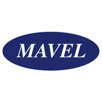 logo Mavel, a.s.
