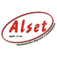 logo ALSET, spol. s r.o.