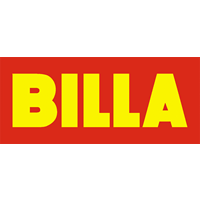 logo BILLA, spol. s r. o.