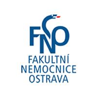 logo Fakultní nemocnice Ostrava