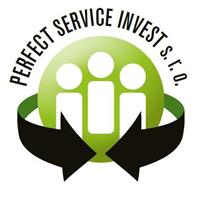 logo Perfect service invest s.r.o. v likvidaci