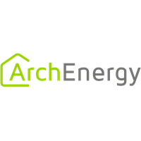 logo ArchEnergy s.r.o.