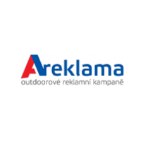 logo Areklama s.r.o.
