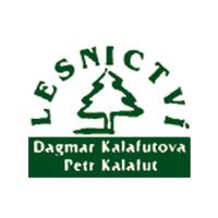 logo Dagmar Kalafutová
