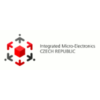 logo Integrated Micro-Electronics Czech Republic s.r.o.