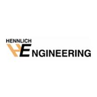 logo HENNLICH s.r.o.
