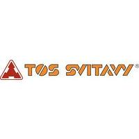 logo TOS Svitavy,a.s.