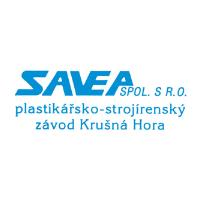 logo SAVEA spol. s r.o.