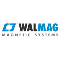 logo WALMAG MAGNETICS s.r.o.