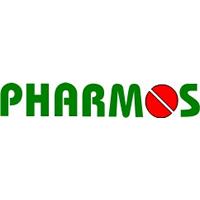 logo PHARMOS, a.s.