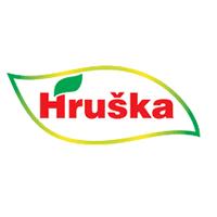 logo H R U Š K A , spol. s r.o.