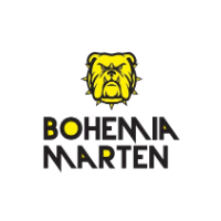 logo BOHEMIA MARTEN SECURITY s.r.o.