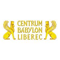 logo CENTRUM BABYLON, a.s.