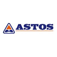 logo ASTOS Machinery a.s.