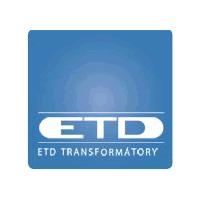 logo ETD TRANSFORMÁTORY a.s.