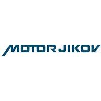 logo MOTOR JIKOV Strojírenská a.s.