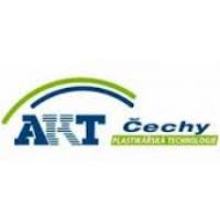 logo AKT plastikářská technologie Čechy, spol. s r.o.