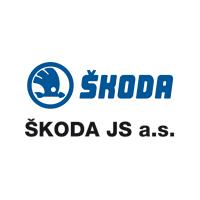 logo ŠKODA JS a.s.