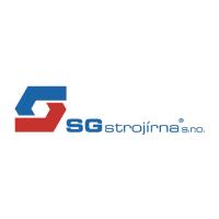 logo SG strojírna s.r.o.