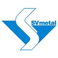 logo SV metal spol. s r.o.