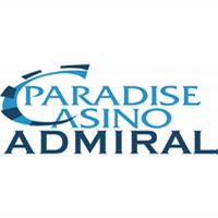 logo Paradise Casino Admiral,a.s.