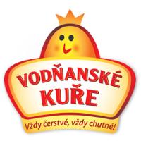 logo Vodňanská drůbež, a.s.