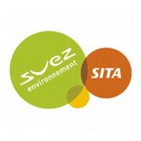 logo SUEZ Využití zdrojů a.s.