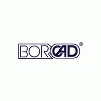 logo BORCAD cz s.r.o.