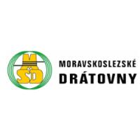 logo MORAVSKOSLEZSKÉ DRÁTOVNY, a.s.