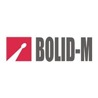 logo BOLID M s.r.o.