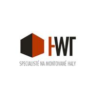 logo HWT s.r.o.