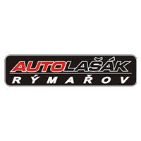 logo AUTO LAŠÁK RÝMAŘOV s.r.o.