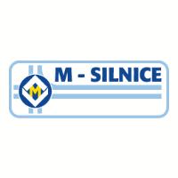 logo M - SILNICE a.s.