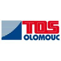 logo TOS Olomouc, s.r.o.
