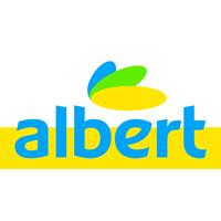 logo Albert Česká republika, s.r.o.
