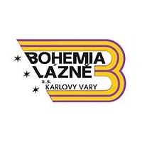 logo Bohemia - lázně a. s.