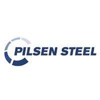 logo PILSEN STEEL s.r.o.