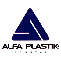 Image result for alfa plastik logo